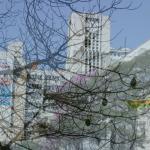 Reflexos Urbanos 15_ 50x70cm