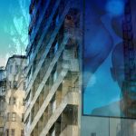 Reflexos Urbanos 14_ 50x70cm