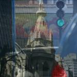 Reflexos Urbanos 6_ 50x70cm