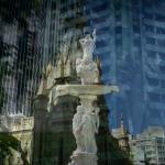 Reflexos Urbanos 10_ 50x70cm
