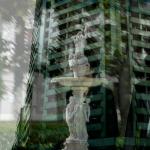 Reflexos Urbanos 9_ 50x70cm