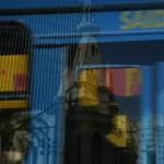 Reflexos Urbanos 1_ 50x70cm